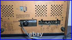 AKAI GX-220D Reel-to-reel Tape Recorder Ferrite Heads Japan Vintage