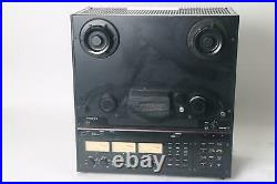 AS-IS Fostex E-2 Recorder / Reproducer Reel To Reel Tape Recorder Player