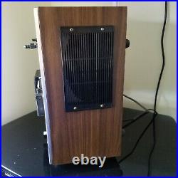 Akai 1722W Reel To Reel Tape Recorder/Japan