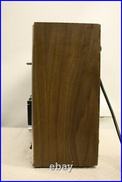 Akai 4000 Ds Three Head Reel To Reel Tape Recorder Spare & Repair
