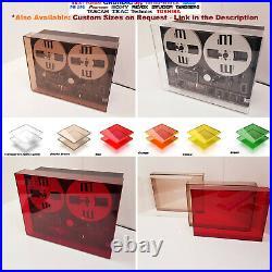 Akai Dust Cover GX-4000D & GX-4000DB Reel to Reel Tape Recorder Staubschutzhaube