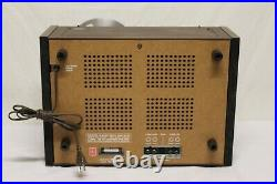 Akai GX-4000D Stereo Tape Deck Reel to Reel Recorder Deck B3