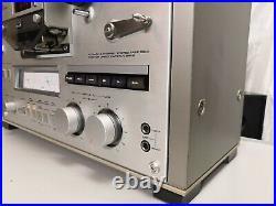 Akai GX-625 Reel-To-Reel Tape Recorder