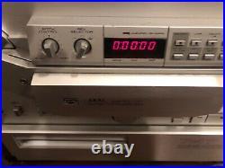 Akai GX-747 GX747 reel to reel tape recorder