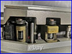 Akai GX-747 Reel To Reel Tape Recorder VU-Meter