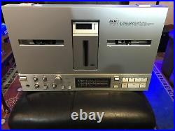 Akai GX-77 4-Track Stereo Tape Deck Reel to Reel Tape Recorder Not Working