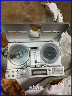 Akai GX-77 Stereo Reel to Reel Tape Recorder