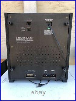 Akai Gx-747 Dbx Autoreverse Tape Recorder Reel To Reel