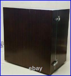 Akai X-150D Custom Deck Stereo Reel To Reel Tape Recorder Complete for Repair