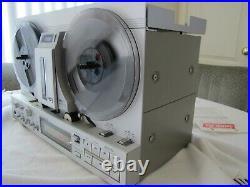 Akai gx-77 Reel to Reel Tape Player Recorder