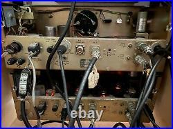 Ampex 351 Reel to Reel Tape Recorder