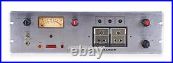 Ampex AG-350 Electronic Assembly Tape Recorder Reel 2 Reel Rare Vintage Analog