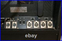 Ampex atr-700 reel to reel