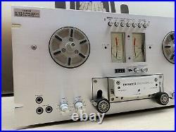Beautiful One Owner PIONEER RT-707 Reel to Reel Tape Recorder Player