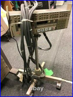 MS-16 Tascam Reel To Reel Tape Recorder