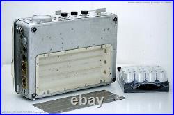 NAGRA Kudelski IV-L Tonbandgerät/Reel Tape Recorder TOP! Serviced+1J. Garantie