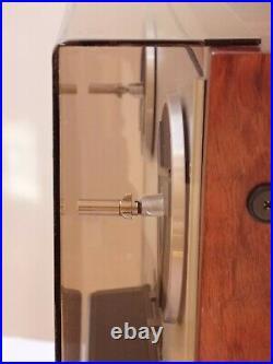 NEW Bronze Dust Cover for Pioneer RT-707 RT-701 RT-909 RT-901 Reel Tape Recorder