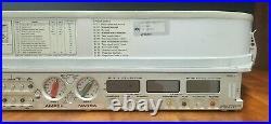 Nagra Ampex VPR-5 Video Recorder NTSC 1 Reel To Reel