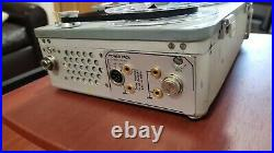 Nagra IV-D 4 D Reel to Reel Tape Recorder with Power Supply and Extras US Seller