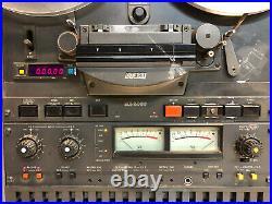 OTARI ELECTRIC CO MX5050BII2 Reel to Reel Tape Recorder Excellent Condition