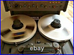OTARI MX 5050 Reel to Reel Tape Recorder