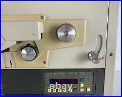 Otari MTR-15N analog tape recorder reel-to-reel
