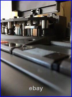 Otari MX 5050 BQ II Reel to Reel 1/4 TAPE RECORDER 4-TRACK