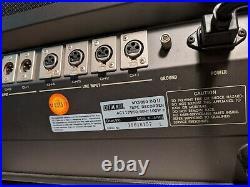 Otari MX5050 BQ II 4 track reel to reel recorder