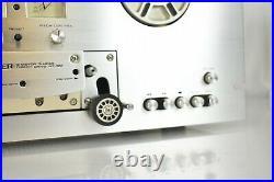 PIONEER RT-701 Stereo Audiophile Open Reel Tape Deck