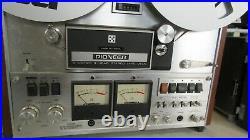 Pioneer RT 1020L Reel to Reel Tape Recorder