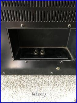 Pioneer RT 701 Reel To Reel Player AS-IS
