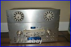 Pioneer RT-901 Reel-to-Reel Player and Recorder, As-Is