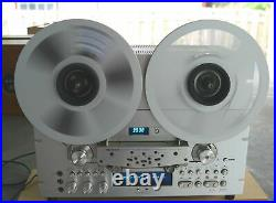 Pioneer RT-909 TOTL reel-to-reel tape deck