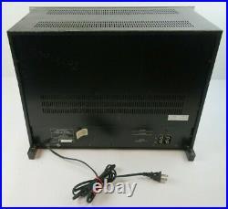 Pioneer RT-909 Vintage Reel to Reel Tape Recorder