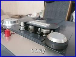 Professional Studio Reel To Reel Recorder Mechlabor (ML) STM-310