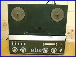 REVOX / STUDER A77 Mk4 HS 2-Track Professional Reel to Reel Tape Recorder 15ips