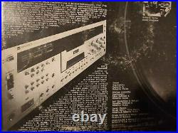 RT 9100 Optonica Sharp Registratore tape recorder reference perfect reel to reel