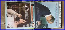 Reel to reel tape 4 track 7 1/2 ips analog sound 19 pre-recorded