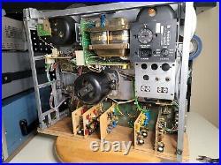 Revox B77 MKII Reel to Reel Tape Recorder