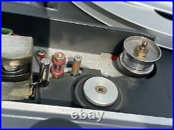 Revox B77 reel 2 reel 4 track recorder SERVICED