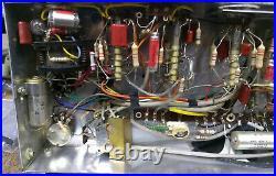 Revox C36 HiFi Monaural 1/2 track reel to reel tape recorder
