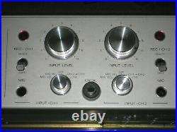 Revox PR99 Stereo Open Reel Tape Recorder, Pro Serviced, IOB, Manuals, Extras