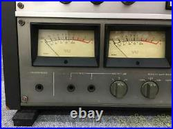 SONY Open Reel Deck TC-R6 4-track Tape Deck