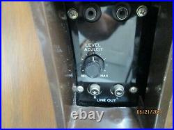 SONY TC-377 Vintage Reel to Reel Tape Recorder (Read Description)