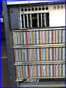 STUDER A800 MkIII 24-CHANNEL TAPE RECORDER REEL TO REEL