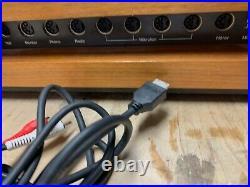 Saba 600 SH Reel to Reel Professional Tape Recorder HiFi Studio 1966's Germany