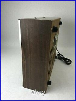 Sony TC-353D Reel to Reel Vintage Stereo Tape Recorder Tested