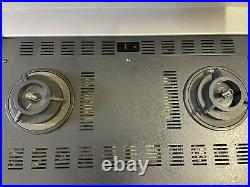 Studer A-810 Reel To Reel Recorder Excellent Condition