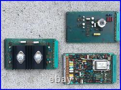Studer B67 Tape Machine 2-track Reel to Reel Rare Vintage Analog Recorder 1/4