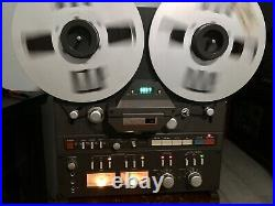 TASCAM 32 10.5 inch 2 Track STEREO reel to reel tape deck recorder 32